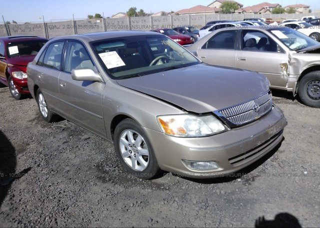 Inventory #621784393 2000 Toyota AVALON