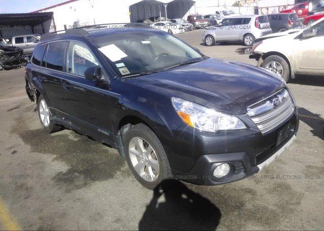 Inventory #874770270 2013 Subaru OUTBACK