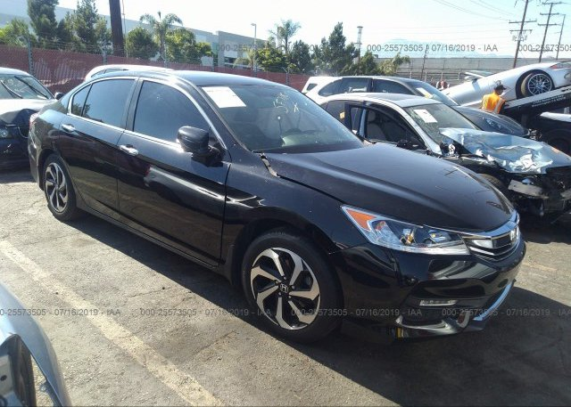 Inventory #818945296 2016 Honda ACCORD