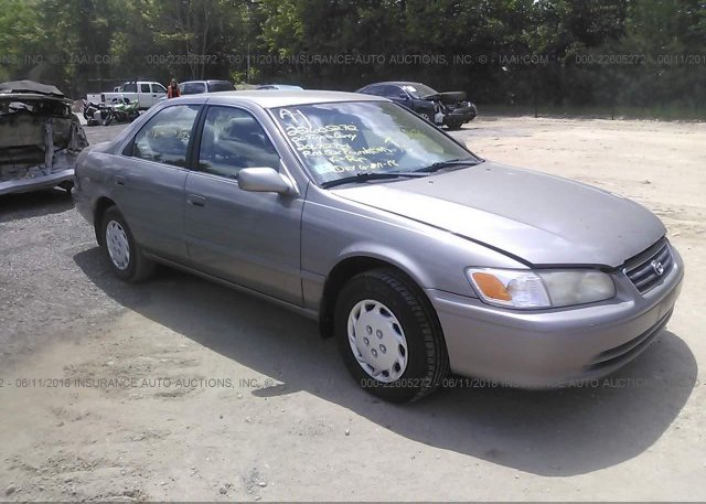 Inventory #574712255 2000 Toyota CAMRY