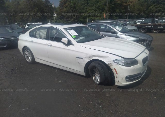 Inventory #708034936 2014 BMW 528