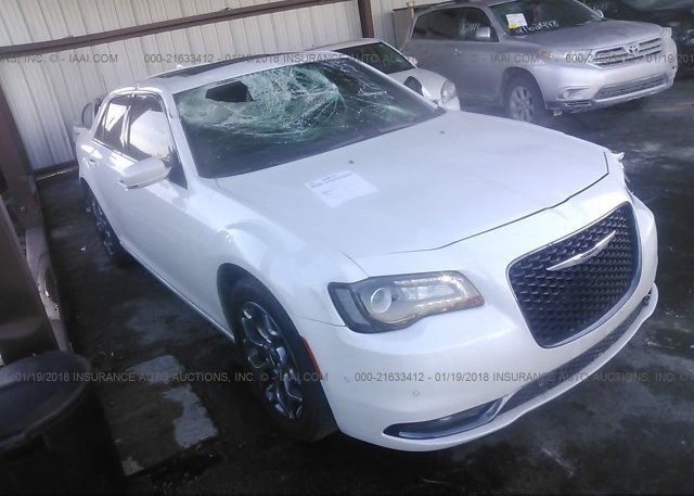 Inventory #808181488 2016 Chrysler 300