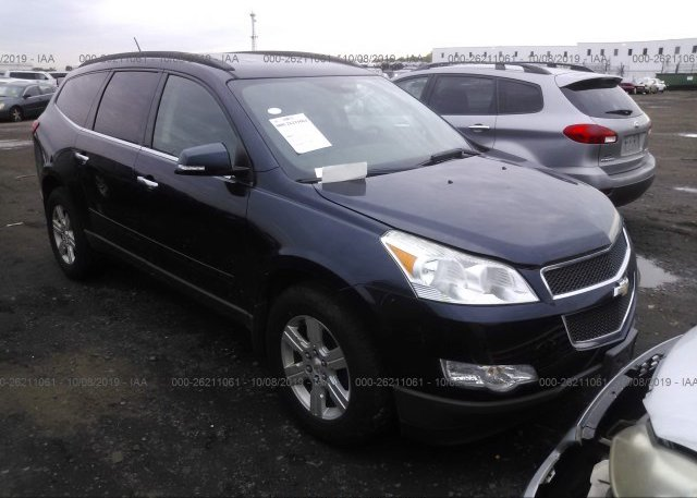 Inventory #215655400 2011 Chevrolet TRAVERSE