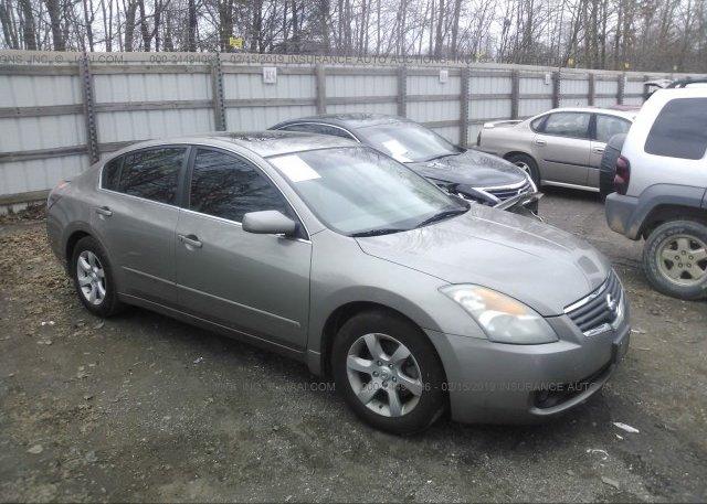 Inventory #359047501 2008 Nissan ALTIMA