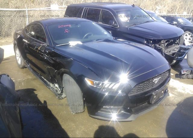 Inventory #464706464 2016 FORD MUSTANG
