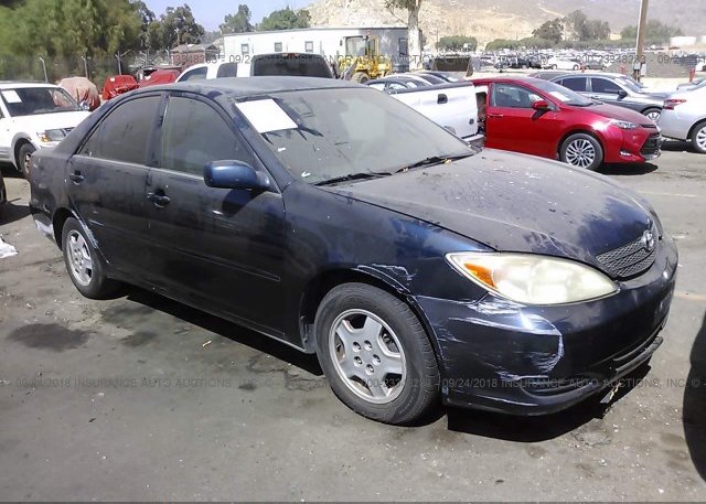 Inventory #949378164 2003 Toyota CAMRY