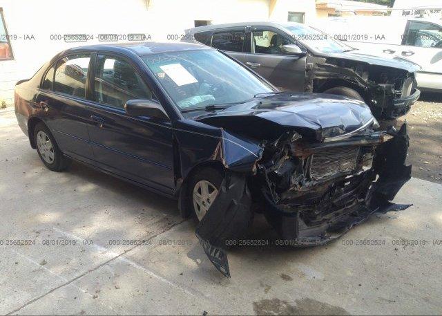 Inventory #395770185 2003 Honda CIVIC