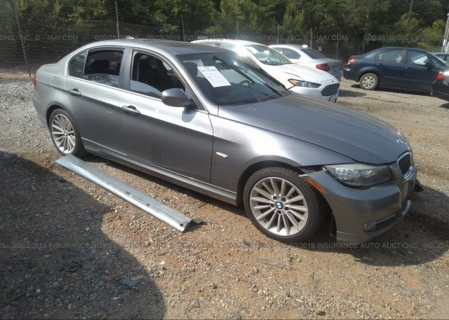 Inventory #340509681 2011 BMW 335