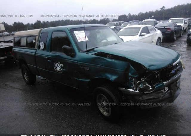 Inventory #953724430 1994 FORD RANGER