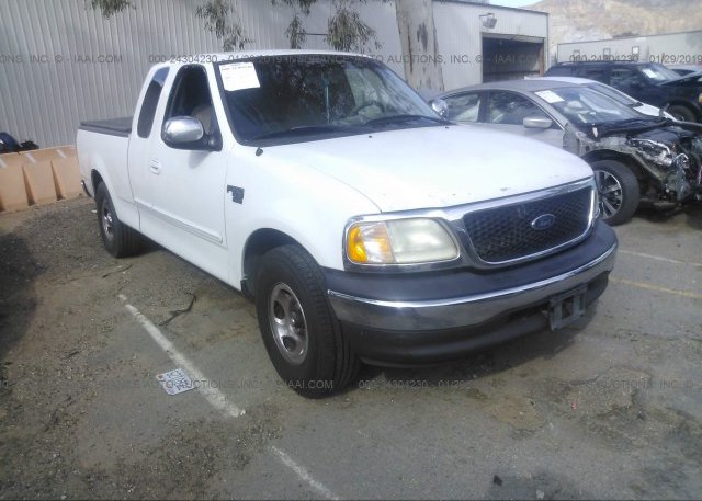 Inventory #497126269 2000 FORD F150