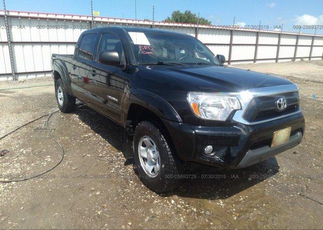 Inventory #811055088 2015 Toyota TACOMA
