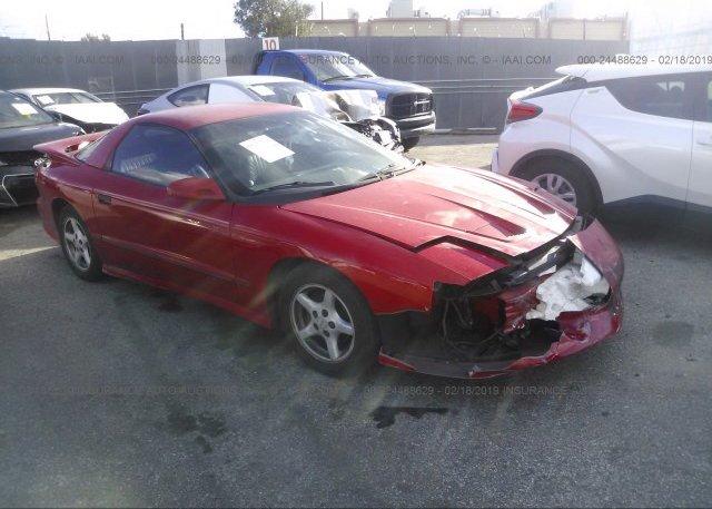 Inventory #341754243 1997 Pontiac FIREBIRD