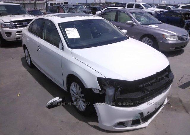 Inventory #927468486 2011 Volkswagen JETTA