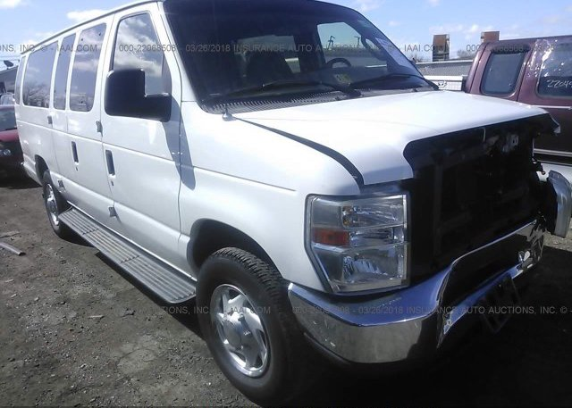 Inventory #104477125 2008 FORD ECONOLINE