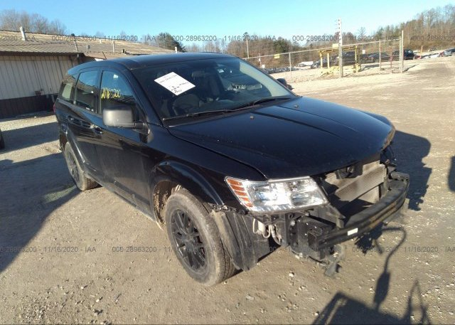 3C4PDCAB8FT588505 2015 DODGE JOURNEY