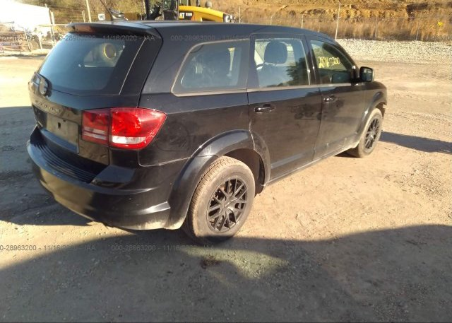цена в сша 2015 DODGE JOURNEY 3C4PDCAB8FT588505