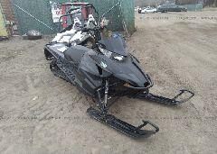 2016 ARCTIC CAT M800 - 4UF16SNW4GT111003 Left View