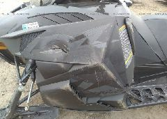 2016 ARCTIC CAT M800 - 4UF16SNW4GT111003 detail view