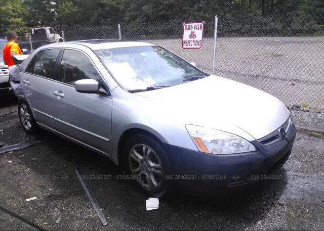 Inventory #316588878 2007 Honda ACCORD