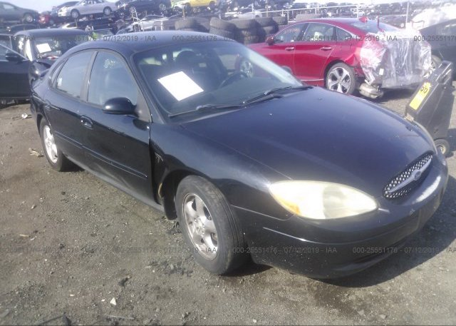 Inventory #233618326 2003 FORD TAURUS