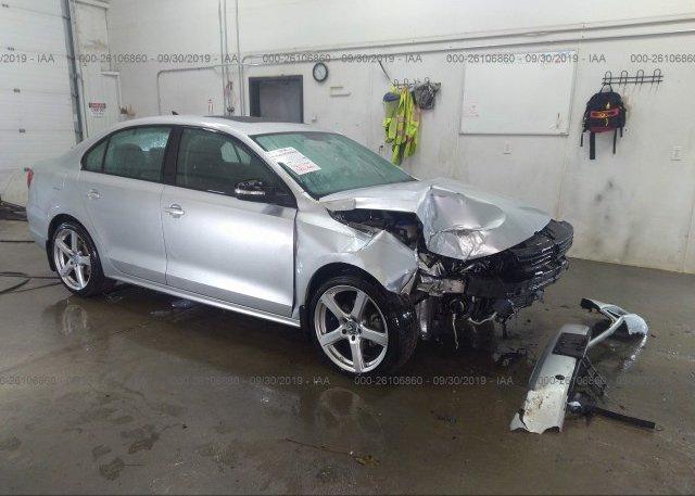 Inventory #903589133 2011 Volkswagen JETTA