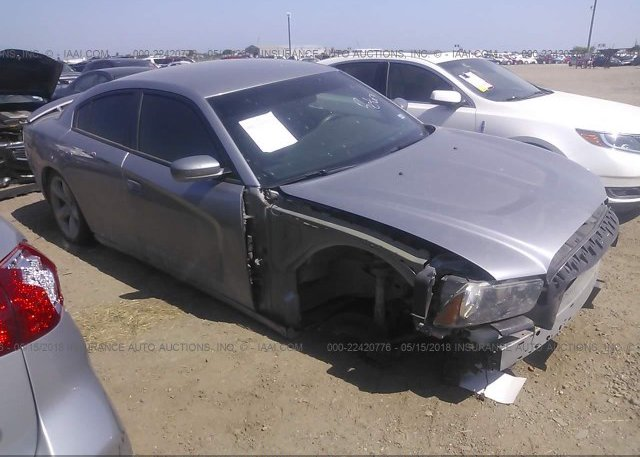 Inventory #753572017 2014 Dodge CHARGER