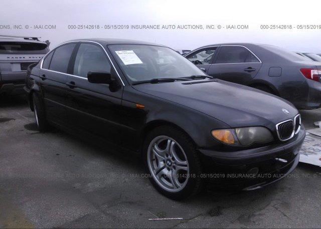 Inventory #475166747 2004 BMW 330