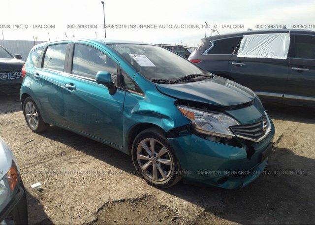 Inventory #304221331 2014 Nissan VERSA NOTE