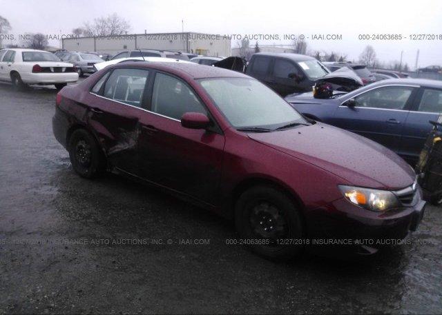 Inventory #406244868 2011 Subaru IMPREZA
