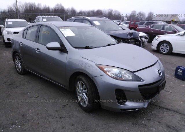 Inventory #966810004 2012 Mazda 3