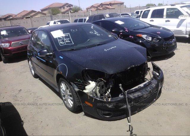 Inventory #543032753 2007 Volkswagen NEW GTI