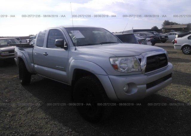 Inventory #343607627 2005 Toyota TACOMA