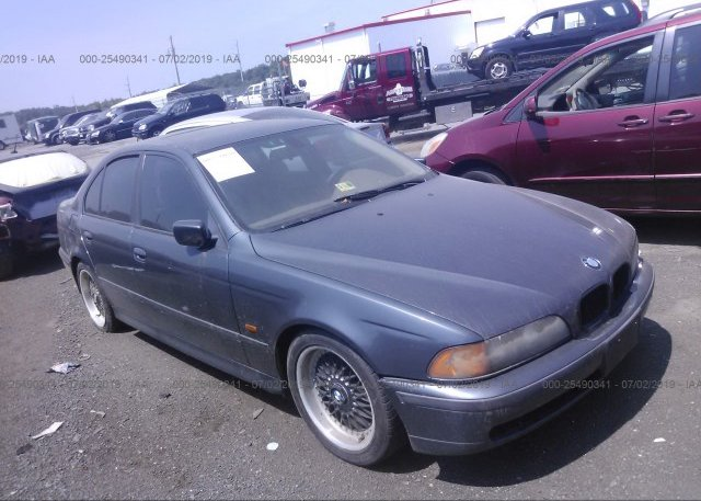 Inventory #265518185 2000 BMW 528