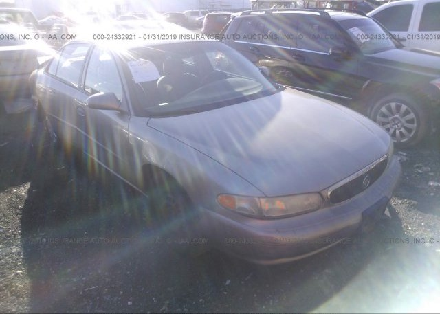 Inventory #182498598 2003 Buick CENTURY