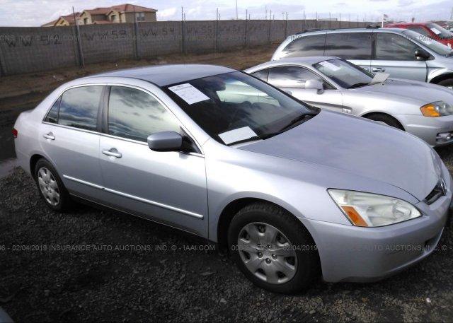 Inventory #264998476 2003 Honda ACCORD
