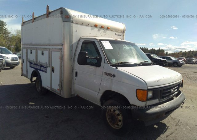 Inventory #310820727 2004 FORD ECONOLINE