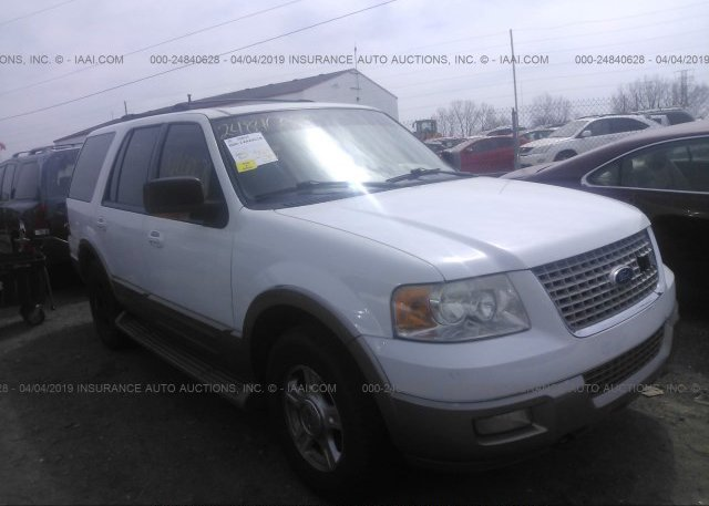 Inventory #573255644 2004 FORD EXPEDITION