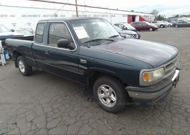 Inventory #186927226 1997 Mazda B4000
