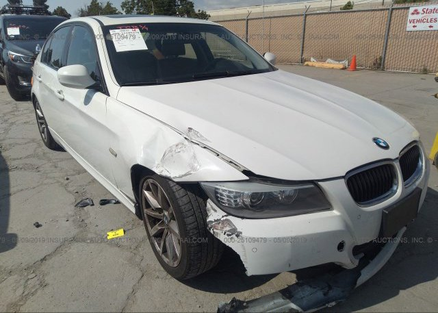 Inventory #143821637 2009 BMW 328