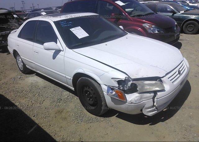 Inventory #436206233 1998 Toyota CAMRY