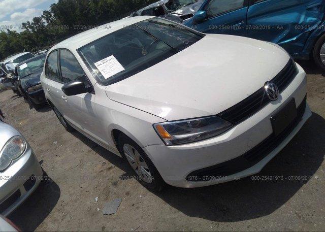 Inventory #725647779 2014 Volkswagen JETTA