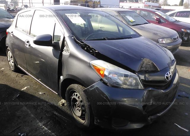 Inventory #742177808 2013 Toyota YARIS