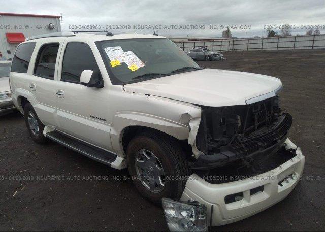 Inventory #307433228 2004 Cadillac ESCALADE