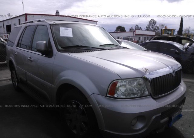Inventory #188081511 2003 Lincoln NAVIGATOR