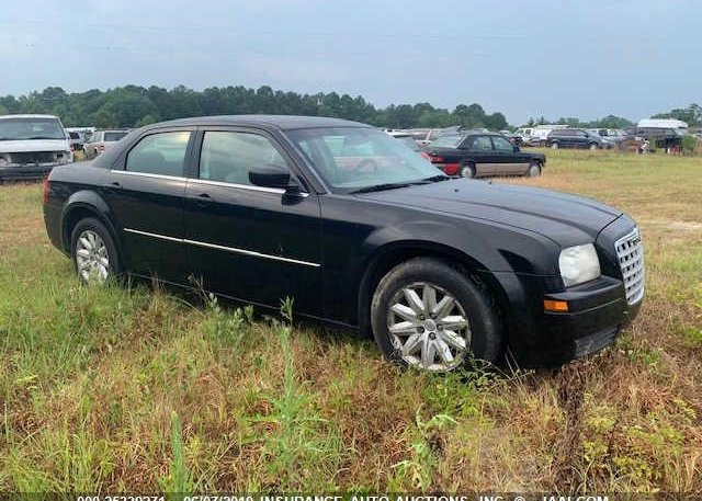Inventory #507941344 2008 Chrysler 300