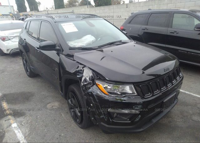 Inventory #441342695 2018 JEEP COMPASS