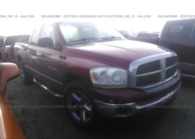 Inventory #663754079 2006 Dodge RAM 1500