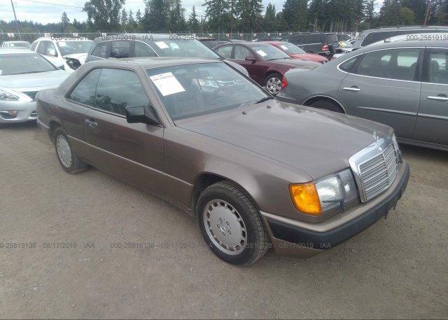 Inventory #609388550 1988 Mercedes-benz 300