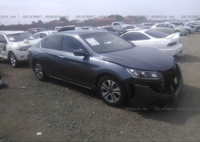 Inventory #518889015 2014 Honda ACCORD