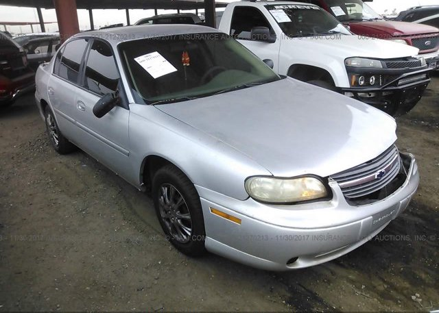 Inventory #648855428 2004 CHEVROLET CLASSIC